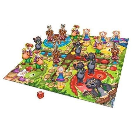 Studio 100 Plop en de Peppers : spel - Feest in het dorp
