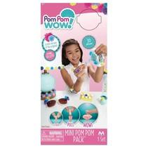 Mini Pom Pom Pack - knutselen voor kinderen