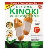 Kiyome Kiyome - Kinoki - cleansing Detox Foot Pads - 10 pads