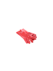 Zuurbouwhandschoenen PVC
