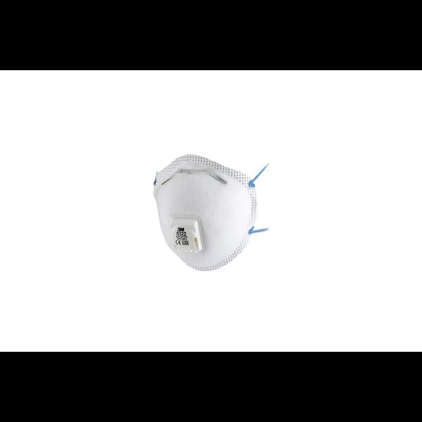 Stofmasker NR D (FFP2) P2