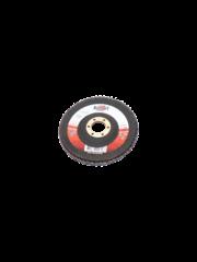 Lamellenschijf 125 mm - korrel 60, 80, 120