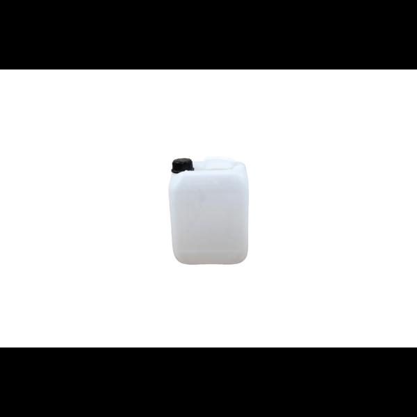 Jerrycan 2,5 liter