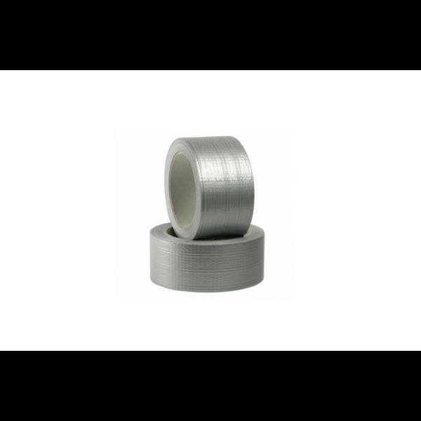 Duct tape rol topkwaliteit (80 Mesh) grijs