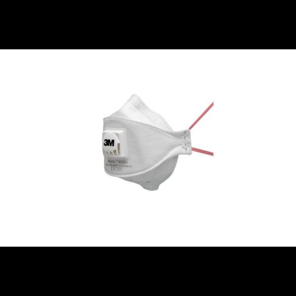 Stofmasker NR D (FFP3) P3