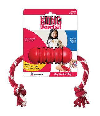 Hunter KONG Dental met touw
