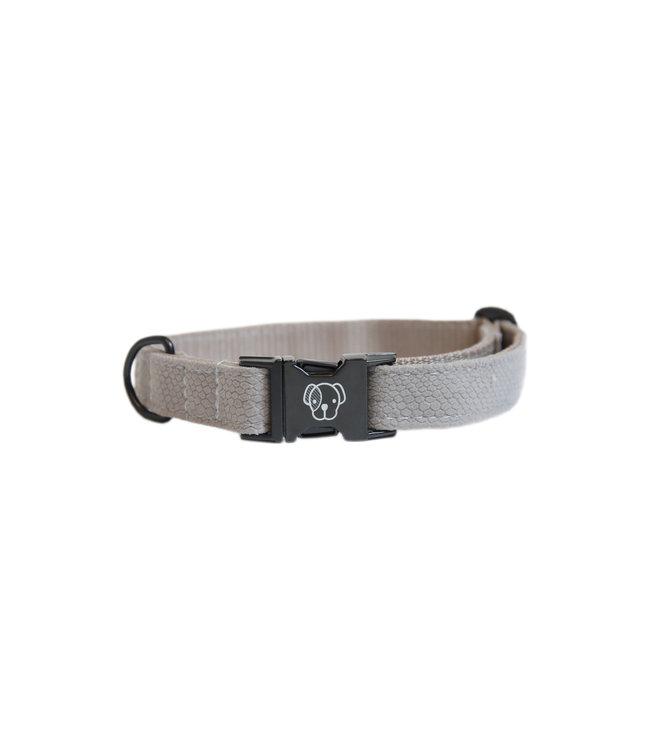 Kentucky Dogwear Halsband Hagedis Beige
