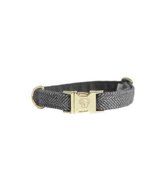 Kentucky Dogwear Halsband Wol -Grijs