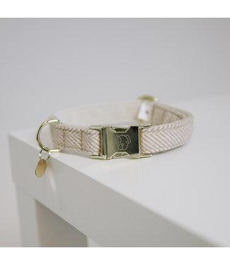 Kentucky Dogwear Halsband Wol - Beige