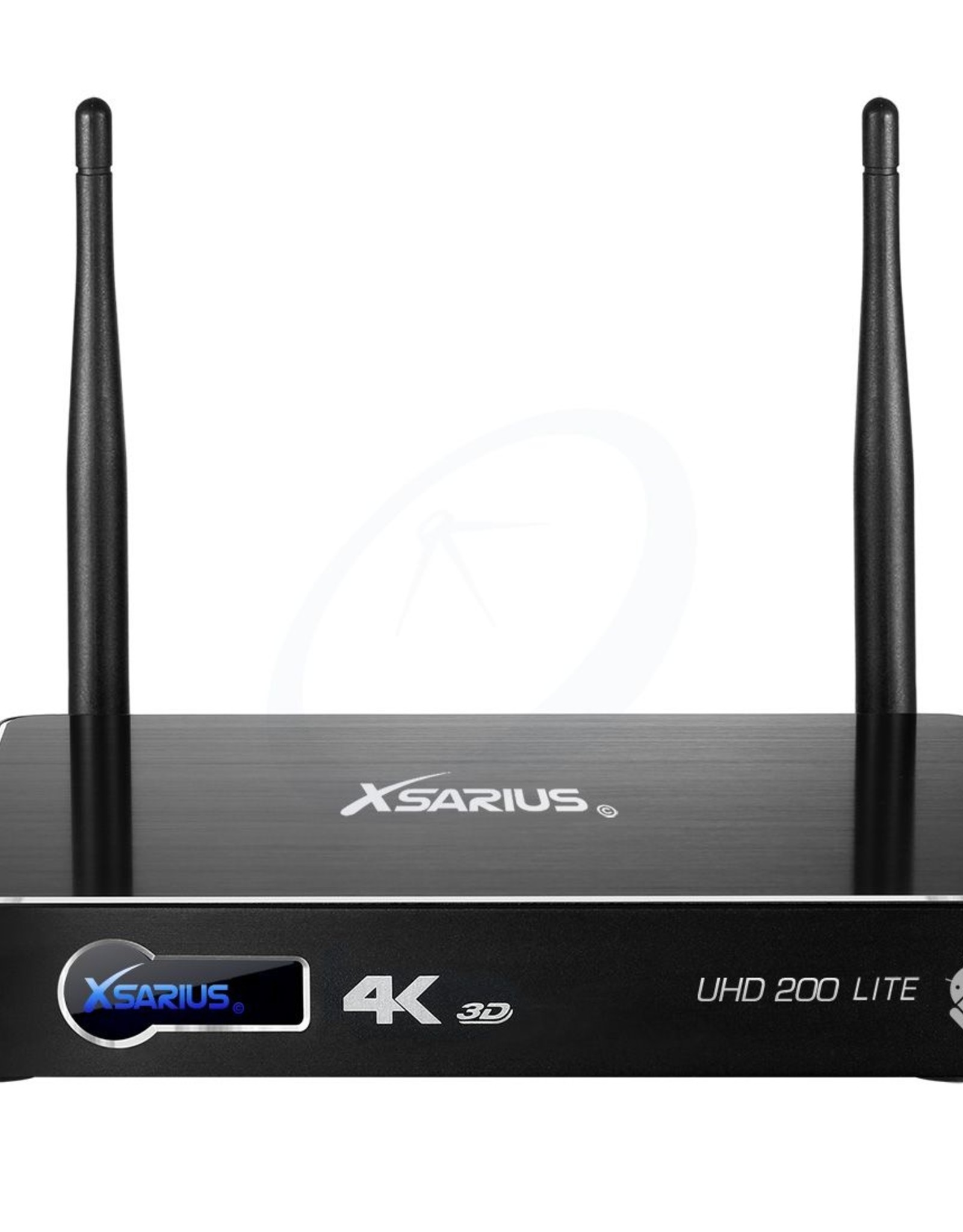 Xsarius Xsarius  media player  UHD200  Lite