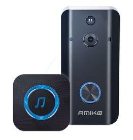 Amiko Amiko Smart Camera Wifi deurbel
