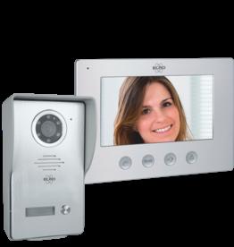 Elro Elro Deur Intercom Systeem met Video