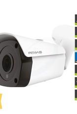 Amiko Amiko B25M230 POE – 2MP Bullet Camera - Sony Starvis Starlight - Weatherproof