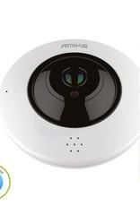 Amiko Amiko FE20A200 POE WiFi – Fisheye 360 Camera - Indoor - 2 Way Audio