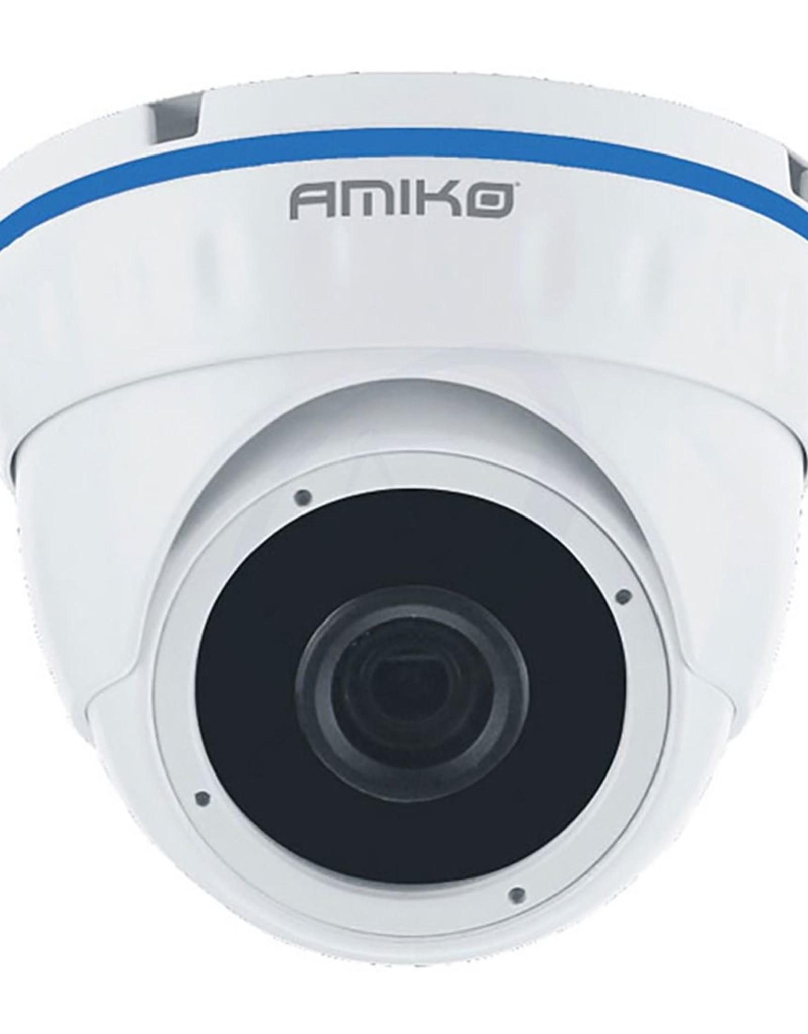 Amiko AMIKO HOME IPCAM D20V400 POE
