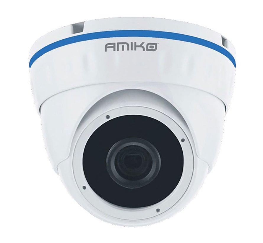 AMIKO HOME IPCAM D20V400 POE