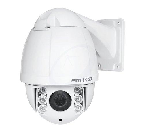 Amiko Amiko Home PTZ50S400 – 4MP High-Speed PTZ Camera - IR Nightvision 50 meter