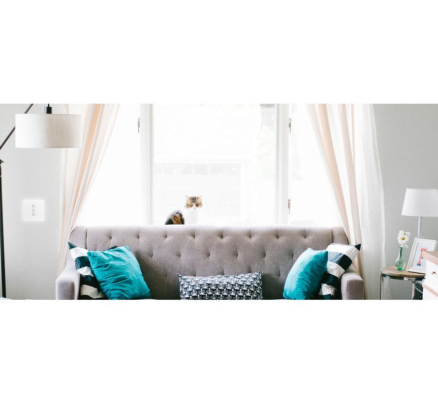 AMIKO HOME Gordijnregelaar - Smart Home - ZigBee