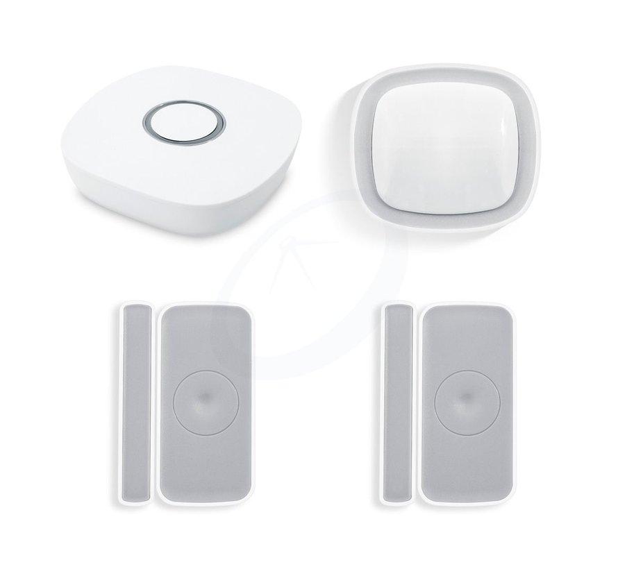 AMIKO HOME Smart Home Startersset Control 1