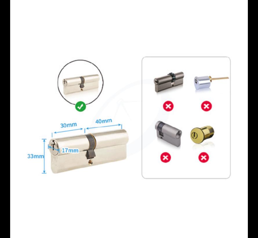 Amiko Home Smart Lock - Bluetooth