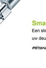 Amiko Amiko Home Smart Lock - Bluetooth