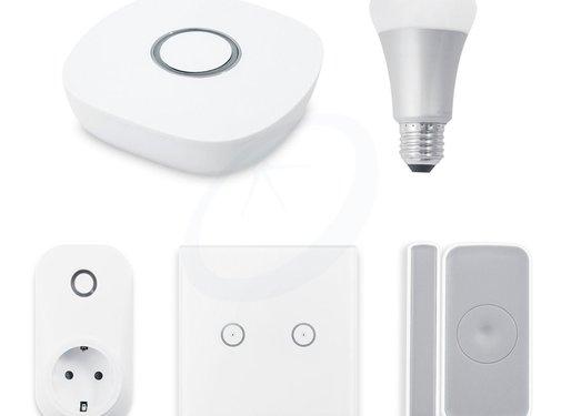 Amiko AMIKO HOME- Smart Home- Startersset - Control 2