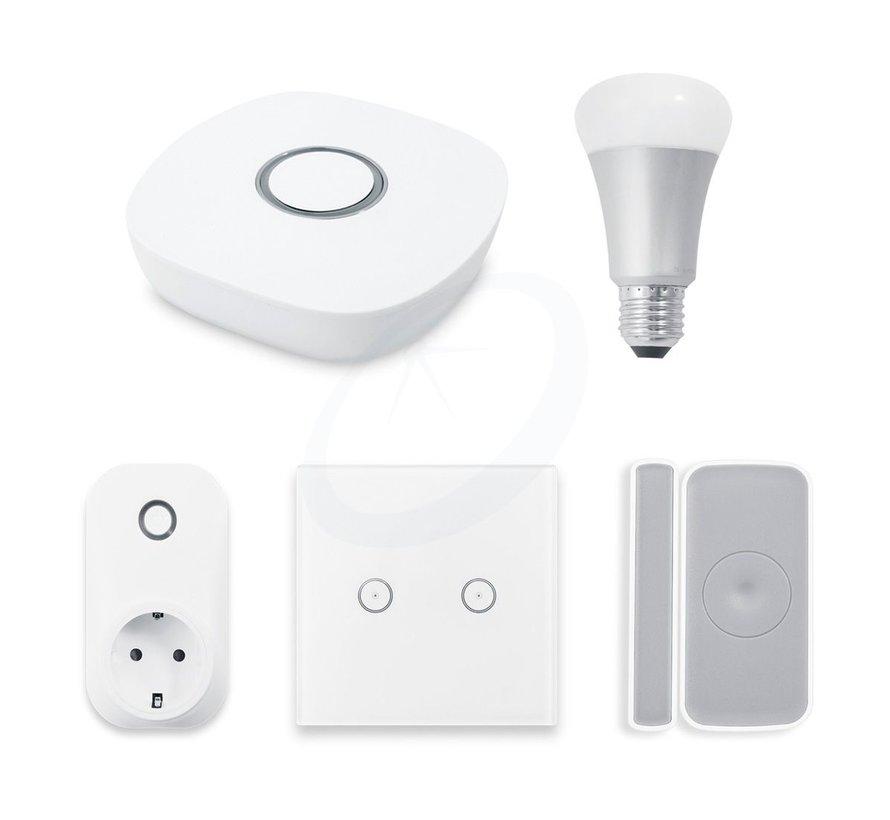 AMIKO HOME- Smart Home- Startersset - Control 2