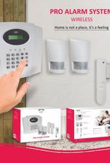 Elro ELRO Pro Alarmsysteem – Met telefoonkiezer (AP5500)