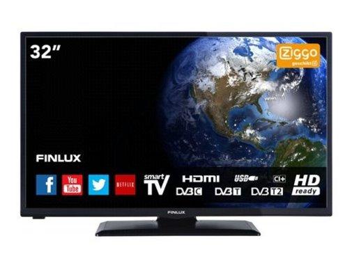 """Finlux Finlux 32"""" HD-Ready LED Smart TV"""