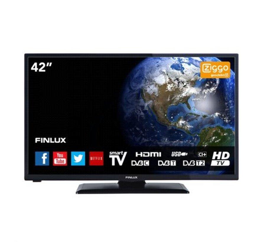 "Finlux  42"" Full HD LED Smart TV"