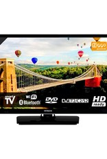 "Hitachi Hitachi 24HE2003 24"" Smart TV met DVD en WiFi"