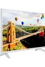 "Hitachi Hitachi 43HK6003W 43"" - UHD - WiFi en Bluetooth"