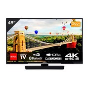 "Hitachi Hitachi 49HK6002 49"" - UHD DLED TV met Smart - WiFi en Bluetooth"