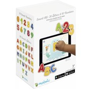 Marbotic Smart Kit Letters & Numbers