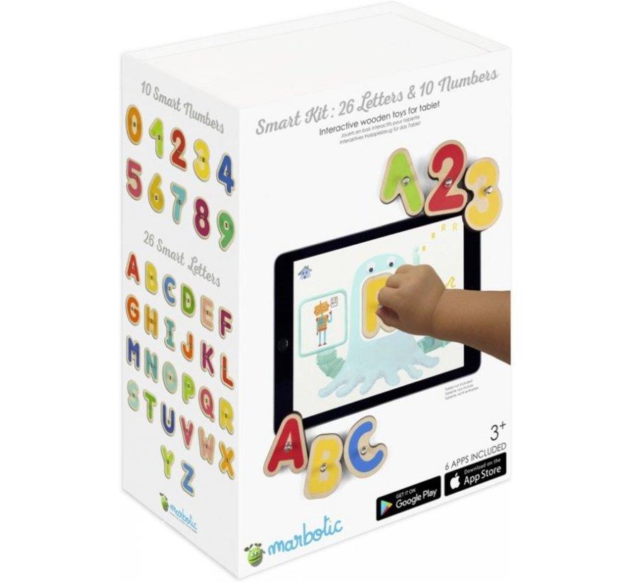 Smart Kit Letters & Numbers