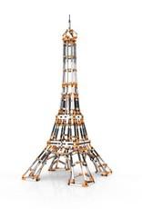 Engino STEM ARCHITECTURE SET: Eiffel Tower and Sydney Bridge