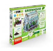 Engino STEM GREENHOUSE
