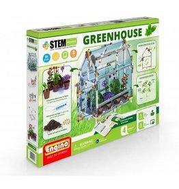 Engino STEM GREENHOUSE