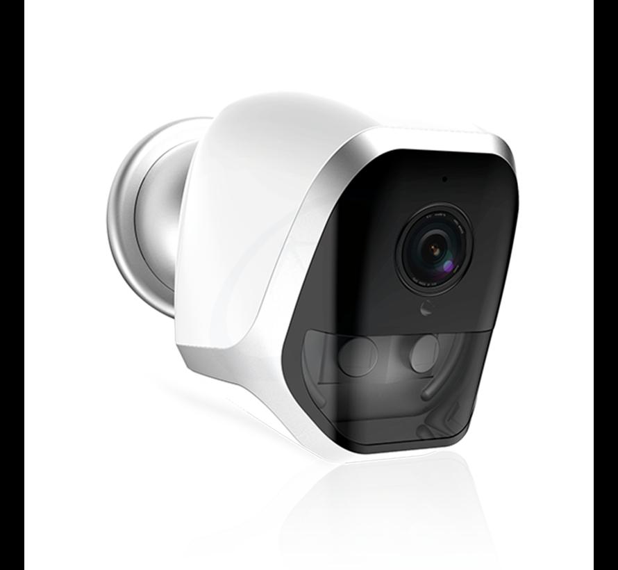 Home BC-16 - Draadloze Magnetische camera - 2MP - WiFi