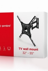 """Gembird TV muurbeugel 32""""-55"""" max. 30kg"""