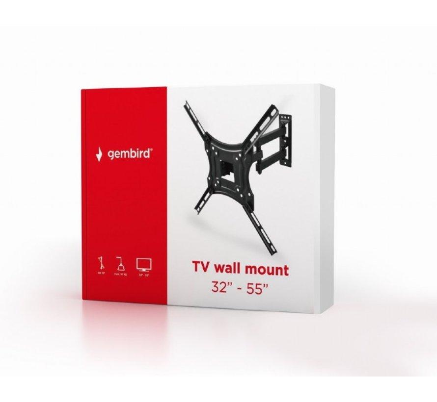 "TV muurbeugel 32""-55"" max. 30kg"