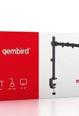 """Gembird Enkelvoudige monitorarm voor bureau-montage, 13""""-27"""""""