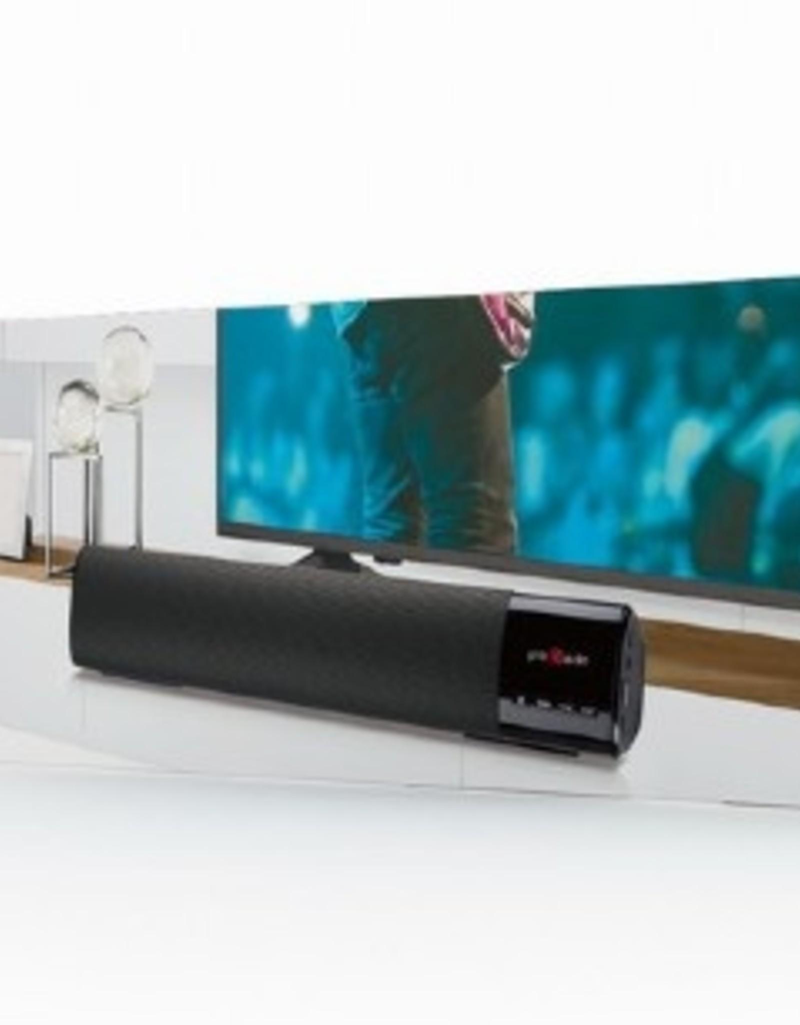 GMB-Audio Bluetooth soundbar luidspreker