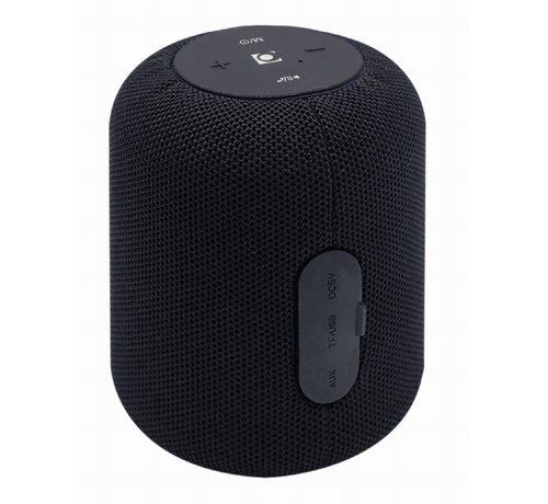 GMB-Audio Bluetooth Speaker Zwart