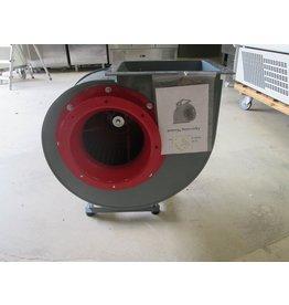Siemens Siemens Afzuigmotor voor Bakwand/Frituuroven (Nieuw!!) 380V
