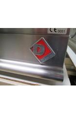 Diamond Diamond 1 pits Wokfornuis Aardgas