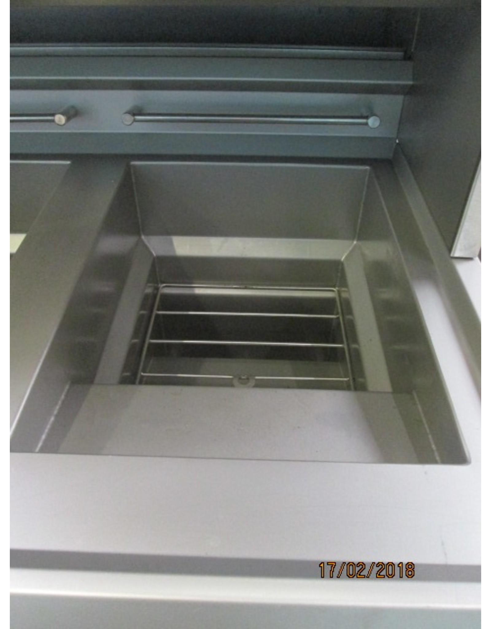Kiremko-Perfecta-Florigo-Hewigo-Hegro-Hoblo-De Kuiper-Frymaster-Pitco Ersetzen oder reparieren Sie Ihren undichten Wasserkocher oder Ihre undichte Pfanne in Ihrer Backform