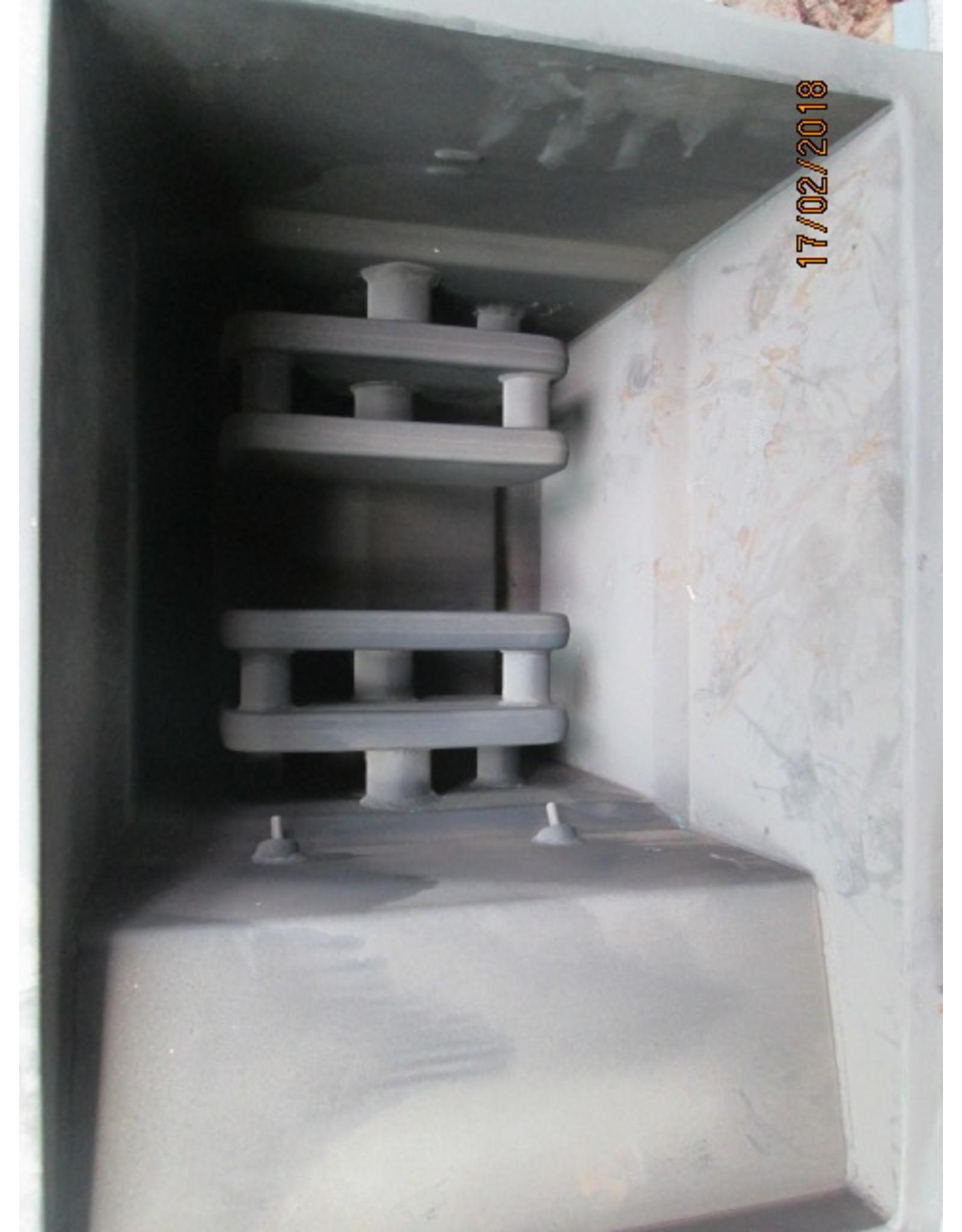 Kiremko-Perfecta-Florigo-Hewigo-Hegro-Hoblo-De Kuiper-Frymaster-Pitco Vervangen of repareren van uw lekkende ketel of pan in uw Bakwand Friteuse