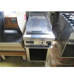 Metos Metos Elektrische Ripple Griddle 380V