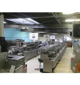 De Horeca Opkoper Gebrauchte gebrauchte Catering-Ausrüstung